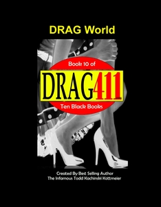 Drag World, Drag Contest, Drag King Queen, Female Male Impersonator